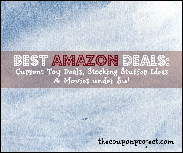 Best Amazon Deals