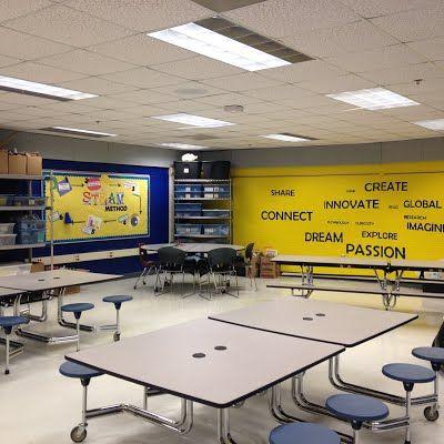 44 Best Stem Lab Ideas Images On Pinterest Lab Classroom Design And Furniture