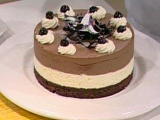 Torta Selva Negra - Strudel