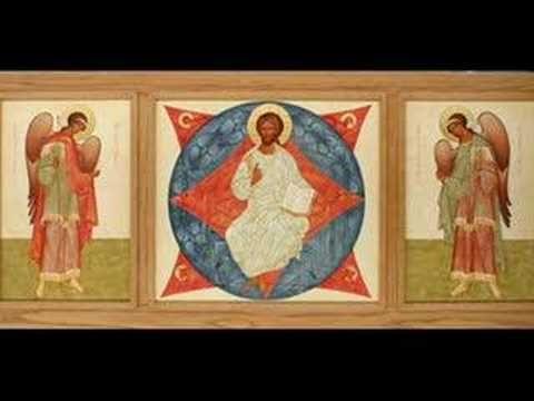 Romanian Orthodox Chant-Hristos a inviat + + + Κύριε Ἰησοῦ Χριστέ, Υἱὲ τοῦ Θεοῦ, ἐλέησόν με + + + The Eastern Orthodox Facebook: https://www.facebook.com/TheEasternOrthodox Pinterest The Eastern Orthodox: http://www.pinterest.com/easternorthodox/ Pinterest The Eastern Orthodox Saints: http://www.pinterest.com/easternorthodo2/