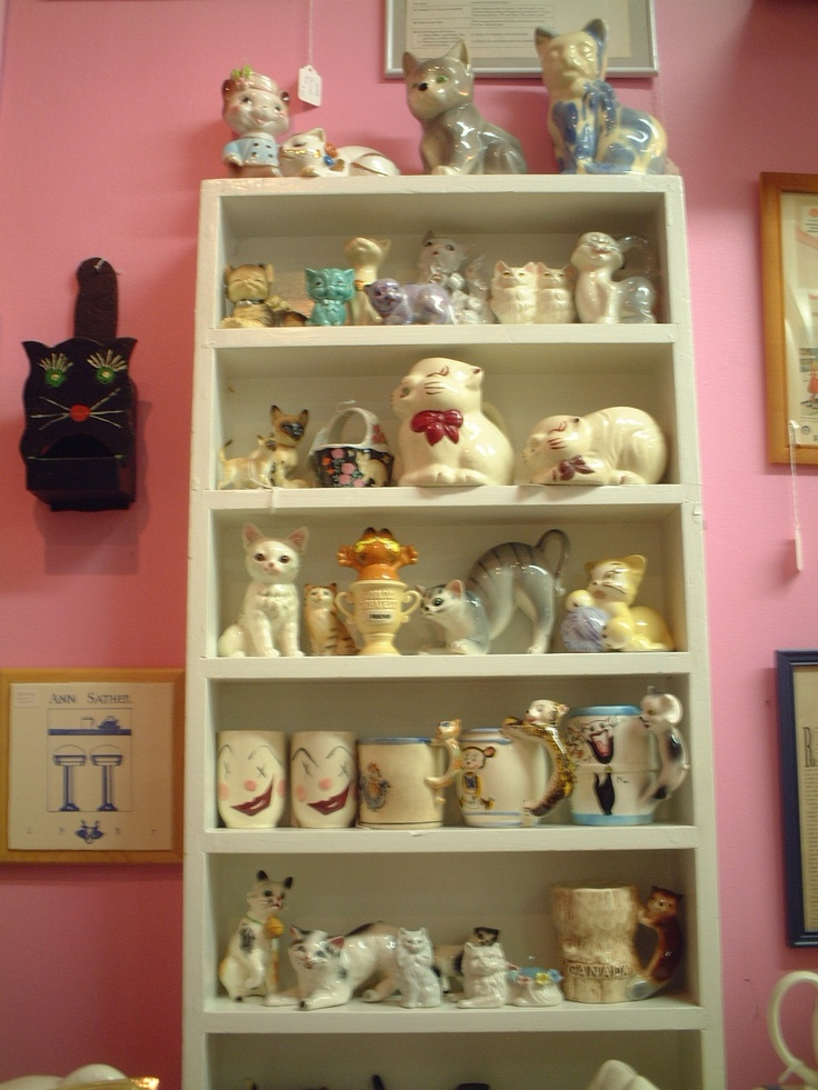Cookie Jar Staten Island Adorable 106 Best Cookie Jar Displays & Collecting Images On Pinterest Inspiration