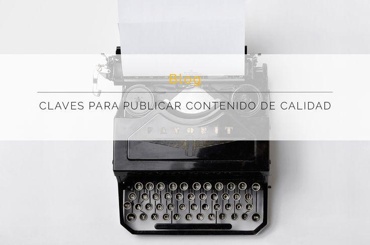 Descárgate el blog planner - Comunique Studio