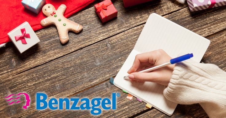 I just entered the @BenzagelCanada $1500 Holiday Wish List Contest to win 1 of 30 prizes. Wish me luck!