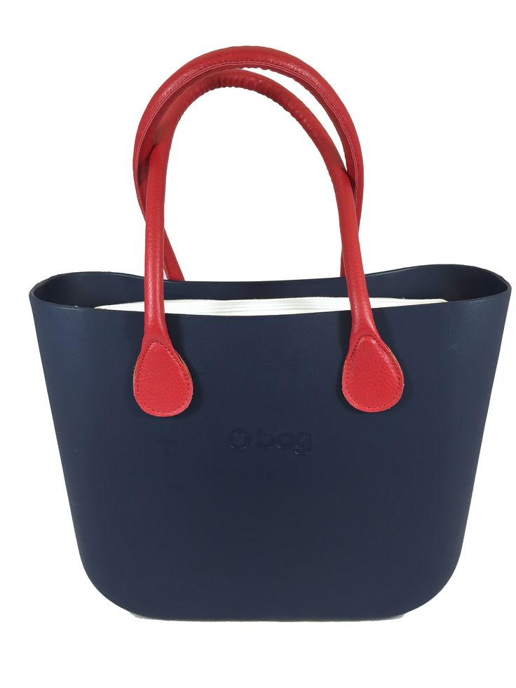 Red, White and Blue is always fashionable! Buy a bag and get 50% off handles in this collection! IndependenceBOGO