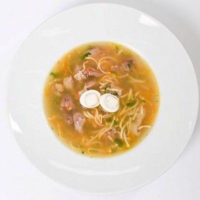 Статьи - Вот это суп! 5 вкусных вариантов – Фактор Потери Веса доктора Жукова