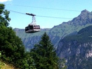 How To Visit Switzerland Without Breaking The Bank - Forbes