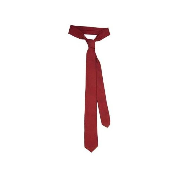Vertical repitition silk tie (€35) ❤ liked on Polyvore featuring accessories, scarves, ties, men, silk scarves, red shawl, pure silk scarves, tying silk scarves and red silk scarves