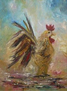 """""""Earnest"""" by Kalpana Soanes"""