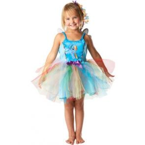 Costume bimba Rainbow Dash My Little Pony-My little Pony-20