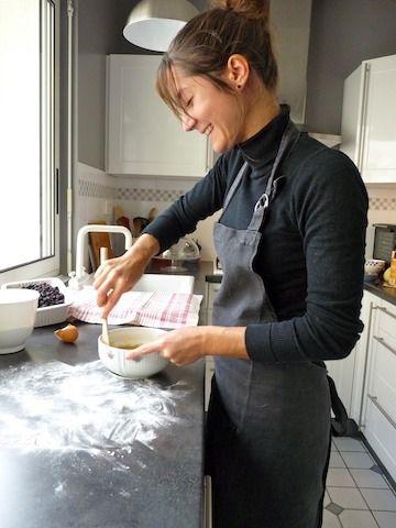 Victoria_Cheneau En plus du gluten, mes recettes excluent généralement les produits issus du lait animal dont les protéines sont irritantes (intolérances croisées). Rien n'empêche les personnes qui ne rencontrent pas de problème avec les produits laitiers de continuer à les utiliser!