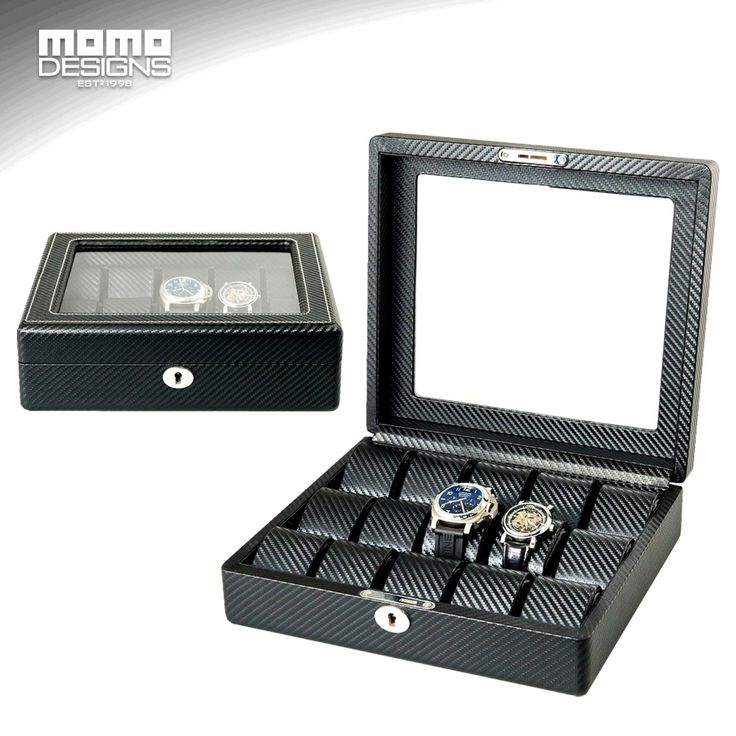 119.00$  Watch now - http://aineo.worlditems.win/all/product.php?id=32798143428 - New Design 15 Slot Leather Watch Box Mens Watch Display Case LUXURY watch packing box display showcase