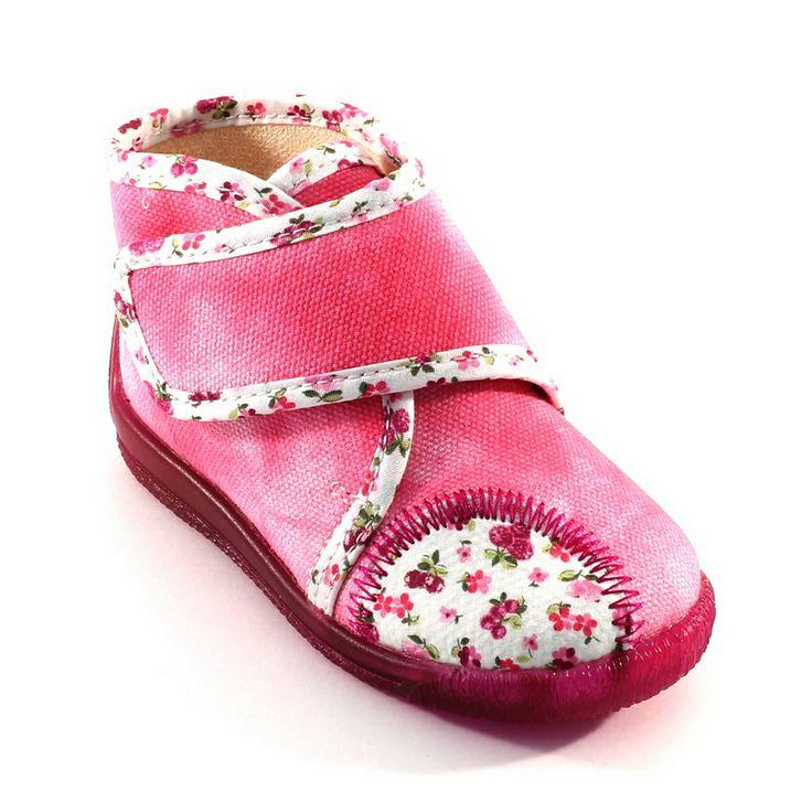 0589A BELLAMY ORPHEE ROSE La Bande à Lazare Grenoble, spécialiste de la chaussure enfant et femme collection printemps été 2014 www.labandealazare.com