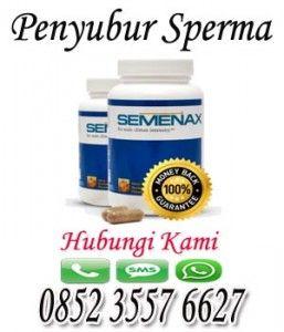 Semenax Merupakan Salah Satu Cara Mengentalkan Sperma dan penambah hormon Yang Terbaik Dan Aman, Dengan Semenax Obat Penyubur Sperma [ Air Mani ]. Tag: Semenax Obat Penyubur Sperma Herbal Alami,semenax penyubur,pengental sperma,penambah hormon,obat penyubur sperma; obat semenax canada asli; semenax; semenax canada; semenax pills; semenax review; semenax volume; vigrx; volume pills  HARGA OBAT PENYUBUR SPERMA SEMENAX FOR MALE CLIMAX CAPULE: Rp.550.000,-/ isi 120 kapsul