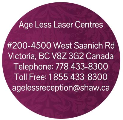 Age Less Laser Centers giving you Best Makeup Artists in Victoria and offer Semi Permanent Makeup Treatment, Manicure, Semi Permanent Tattoo treatment in Canada with reasonable price and special Offers.See More The Surprising Treatment Giving You that is an only Age Less Laser Centers giving you.