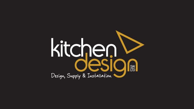 kitchen logo design logo design for kitchen design south west in torquay 2247