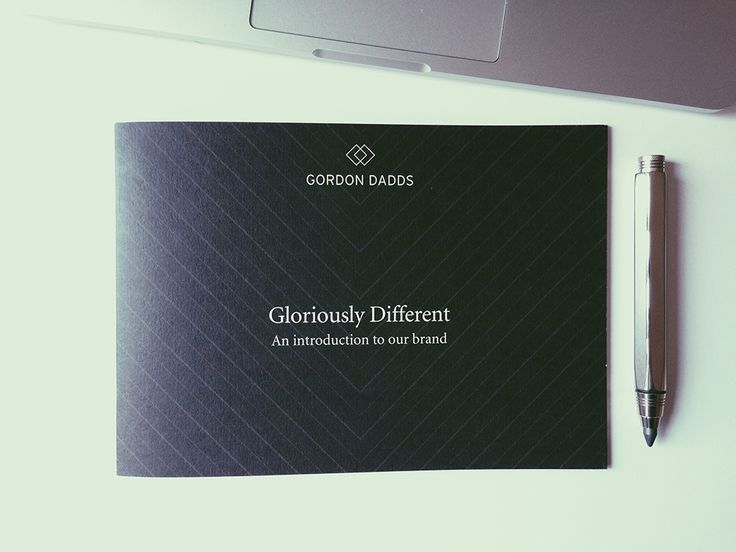 Gordon Dadds rebrand. Gordon Dadds are a London law firm working in both private client and corporate sectors. Stationery design. #repositioning #brandidentity
