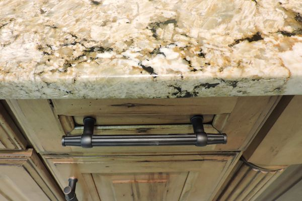 Eased Granite Edge Profile Design Ideas Pinterest