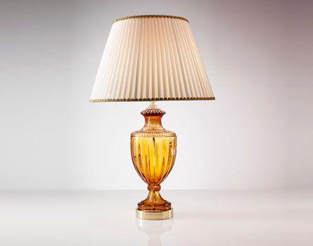 Atmosfera classic table lamp #zonca #zoncalighting