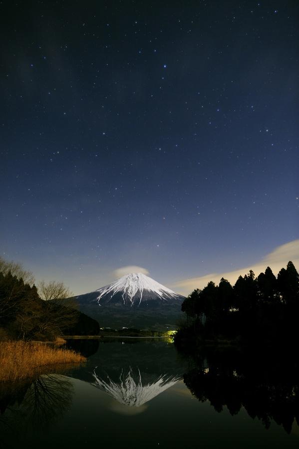 The FUJI by Morikei , via 500px