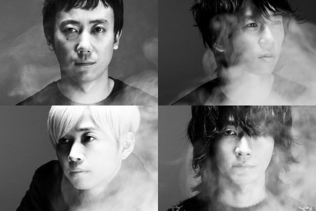 BUMP OF CHICKEN、新木場スタジオコースト&東京ドーム公演が発表された