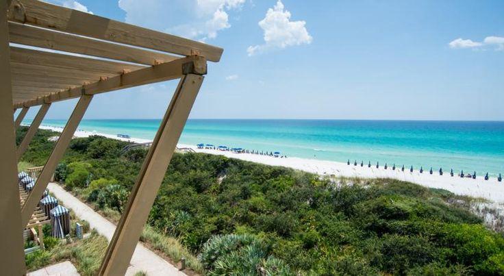 WaterColor Inn & Resort Santa Rosa Beach Boasting a private beach, WaterColor Inn & Resort is located in Santa Rosa Beach, Florida.