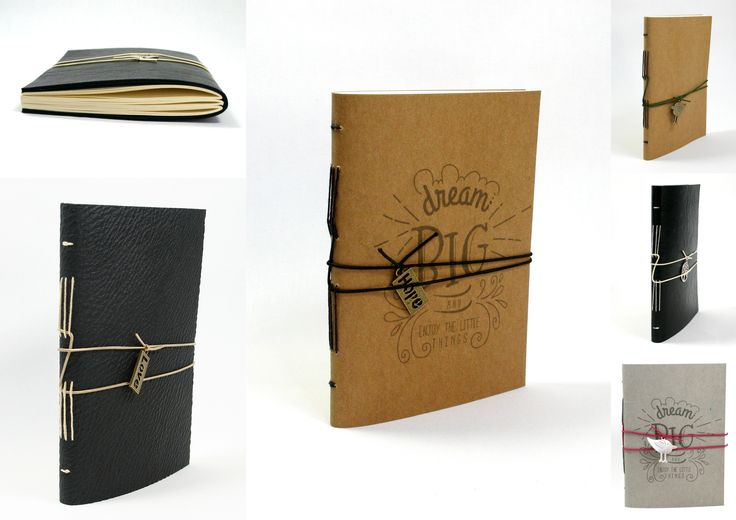 Traveller notebooks <3 #notebook #handmade #travellernotebook #notebooksdesign #presonalized