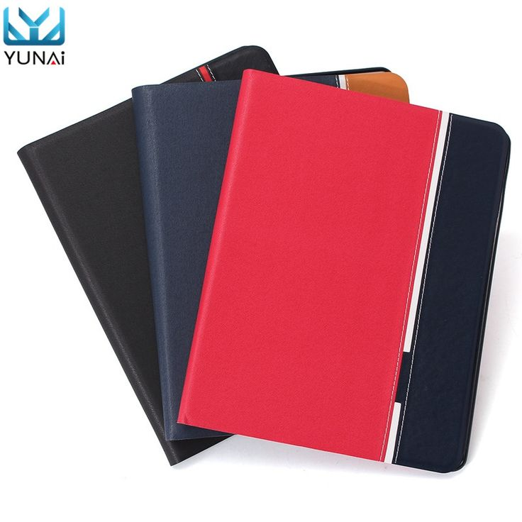 YUNAI Leather Case For iPad 234 New For iPad Cover Case For iPad 234 Folio Flip Tablet 9.7inch Case Shockproof Cover For iPad