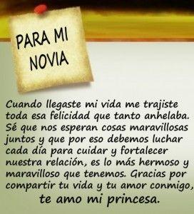 Cartas De Amor Cortas Y Bonitas 1
