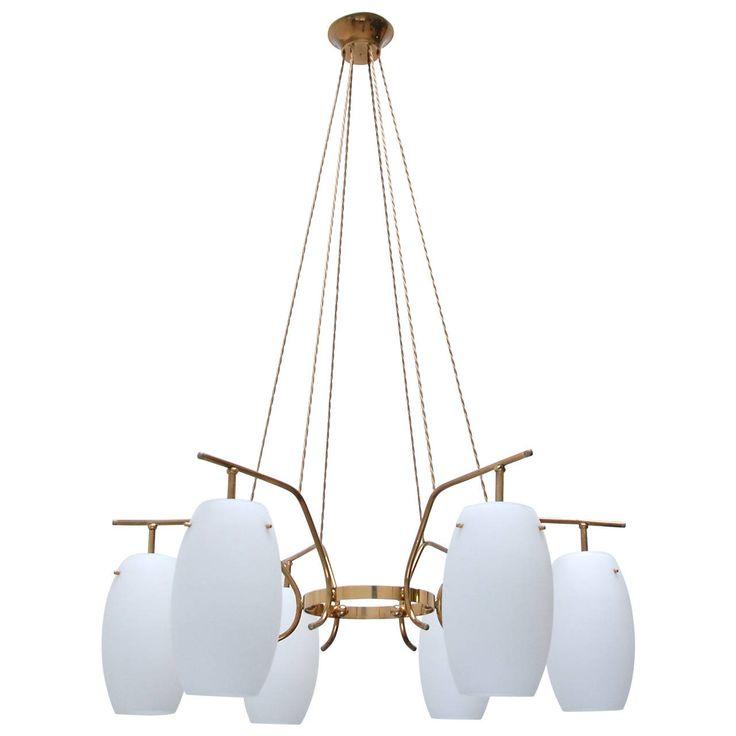 The 25 best italian chandelier ideas on pinterest designer solid brass italian chandelier aloadofball Choice Image