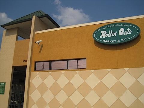 Rollin Oats Health Food Store Tampa Fl