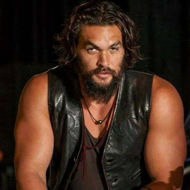 304 Best Images About HANDSOME MEN :: Jason Momoa On Pinterest