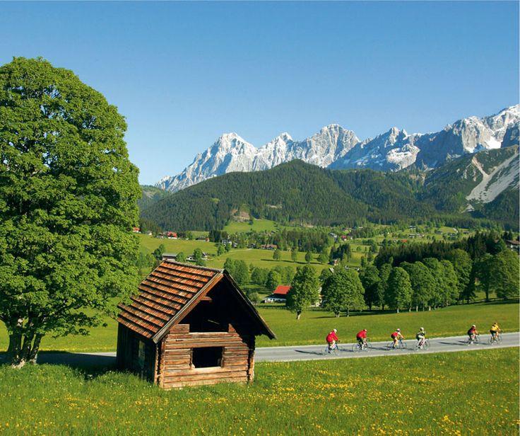 Bad Reichenhall/Berchtesgadener Land, Radmarathon