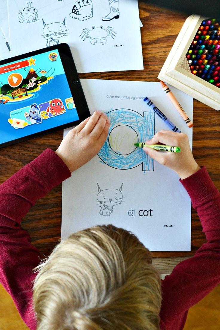 111 best Apps and Websites for Kids images on Pinterest | Parenting ...