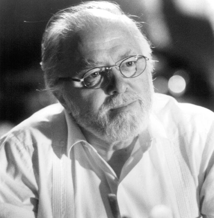 Richard ATTENBOROUGH (1923-2014) [HF] Notable films: Jurassic Park (1993); The Great Escape (1963); The Lost World: Jurassic Park (1997); Elizabeth (1998)