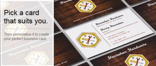 VistaPrint Promotional Code– My Favorite Online Printing Service