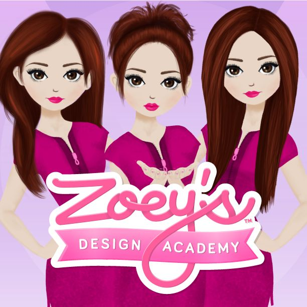 Remember Style comes from within! Own your style at Zoey's Design academy! #fashiongame www.zoeysacademy.com