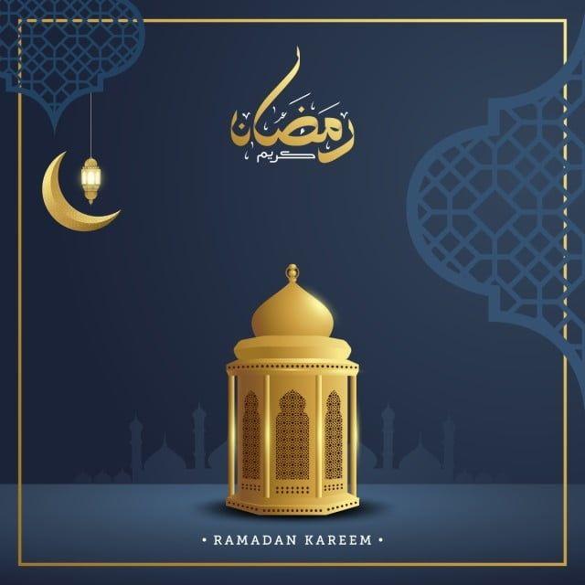Gambar Ramadan Kareem Islam Kartu Ucapan Reka Bentuk Template Ramadan Kareem Islam Png Dan Vektor Untuk Muat Turun Percuma Pola Vektor Hijau Seni Vektor