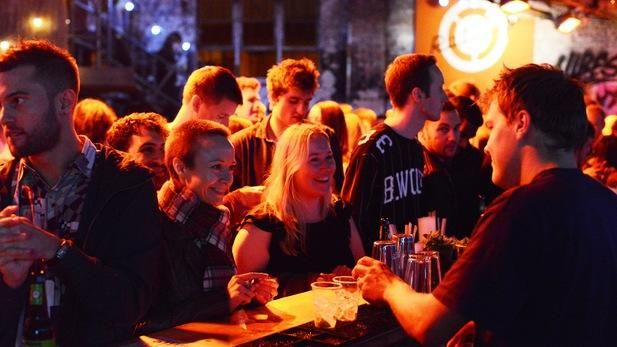 The best night markets London has to offer: street food, booze and fun combined