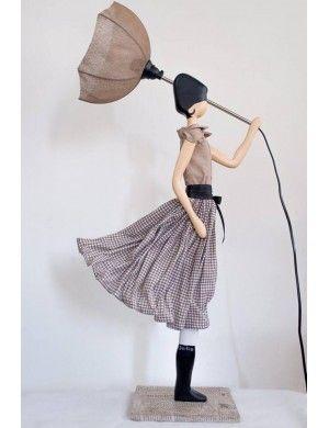 lampada da tavolo skitso