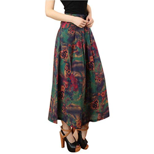 New Trending Pants: Ezcosplay Women Summer Vintage High Waist Pluse Size Wide Leg Pants Trousers. Ezcosplay Women Summer Vintage High Waist Pluse Size Wide Leg Pants Trousers  Special Offer: $21.99  499 Reviews Specifications: Brand new and high quality Material: Signature Cotton Wear For Club, Party, Lounging, Movie Nights, Shopping, Running Errands, Dancing, Working Out, And...