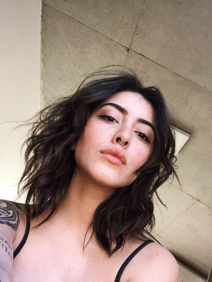 Maju Trindade Make Me Ups Pinterest Hair Goals Makeup And Hair Inspiration