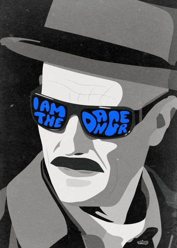 Heisenberg branding will make you anything but blue