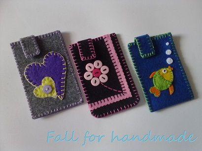 Fall For Handmade-Αρχική