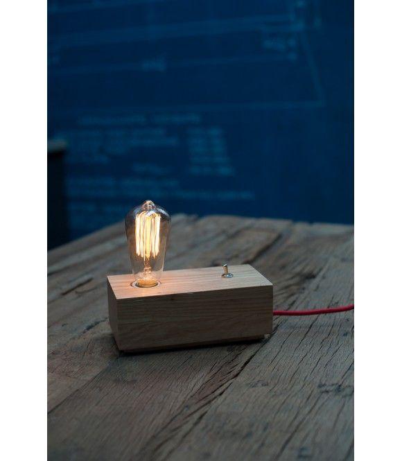 Suspension Avec Ampoule Filament Simple Latest Suspension
