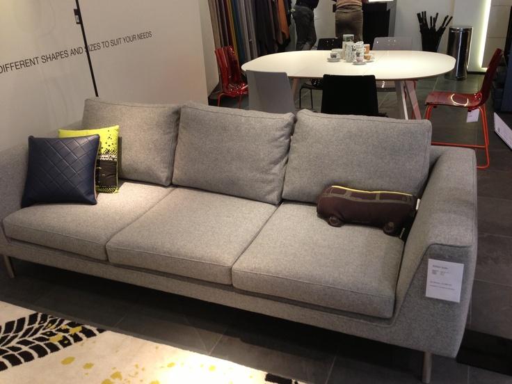 bo concept bilbao sofa 1297 sof s pinterest sofas