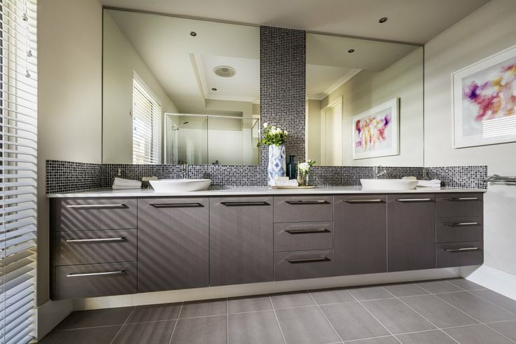House And Land Packages Perth Wa New Homes Home Designs Marrakech Dale Alcock Bathroom