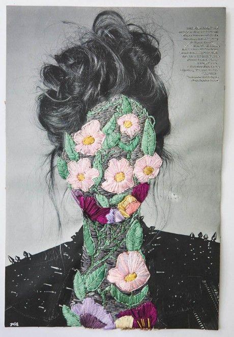 Artist: Jose Ignacio Romussi Murphy ~