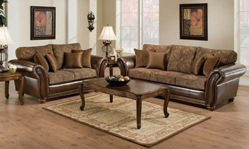 Aspen Living Room Group Farmers Home Furniture