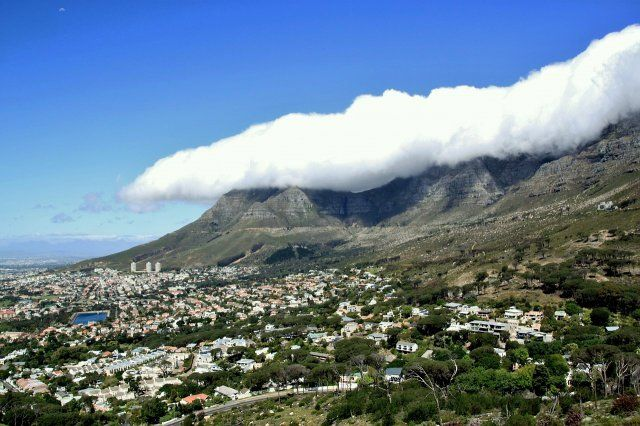 2015 Top Nine Ways to Celebrate Your Birthday For Free in Cape Town | Gifts & Presents in the Western Cape, Complimentary Cable Car Trip Up Table Mountain, Activities to do in South Africa