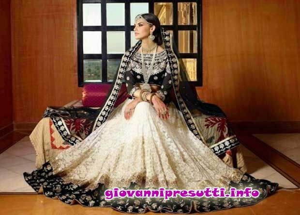 Indian Wedding Dress Collection 2015
